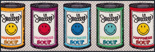 Smiley Happiness Soup