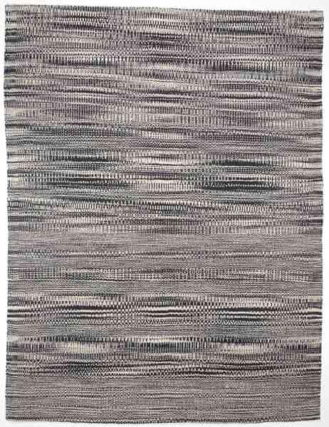 Persischer Kelim, Zollanvari Design, handgewebt, Wolle, Draufsicht