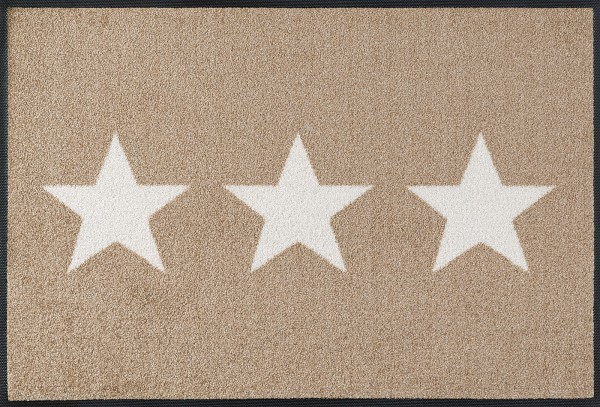 Stars sand