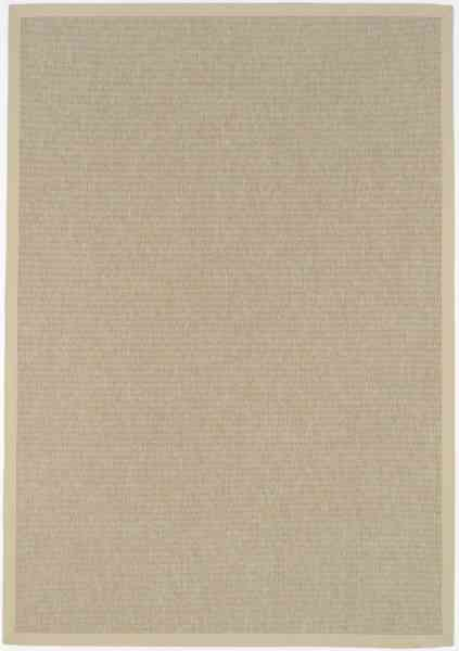 Outdoorteppich, beige