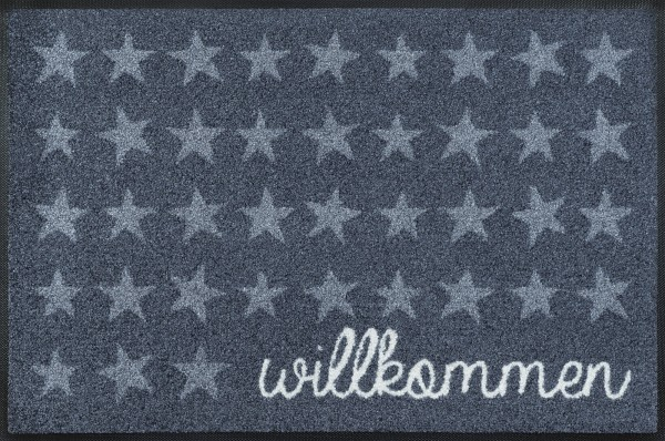 Willkommen Sterne