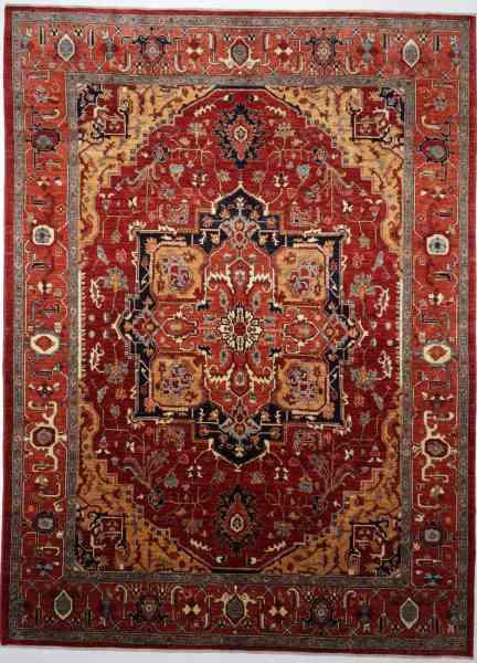 Orientteppich Treasure of the Past 199 x 269 cm