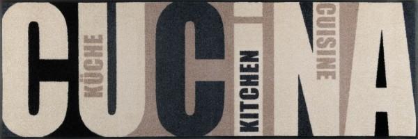Cucina pura