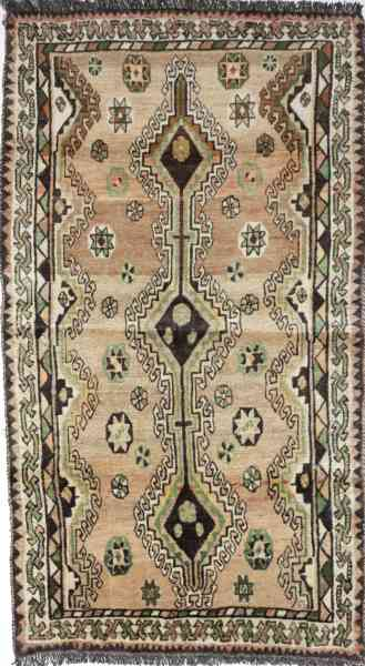 Persischer Gabbeh