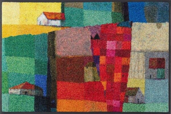Sauberlaufmatte Venetien, Wash & Dry Special Art, 40 x 60 cm, Draufsicht